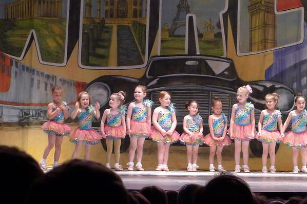 2014 05 Dance Performance