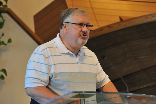 August 2nd, 2015 Worship Service
