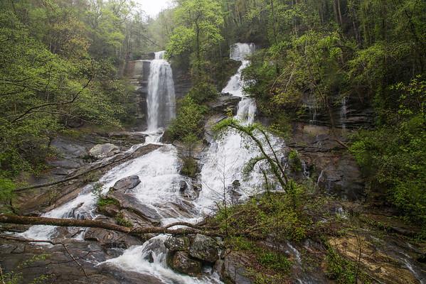 Twin Falls, South Carolina