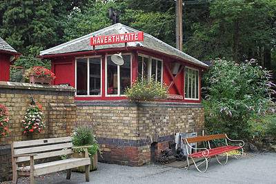 Preserved Signal Boxes & Other Networks