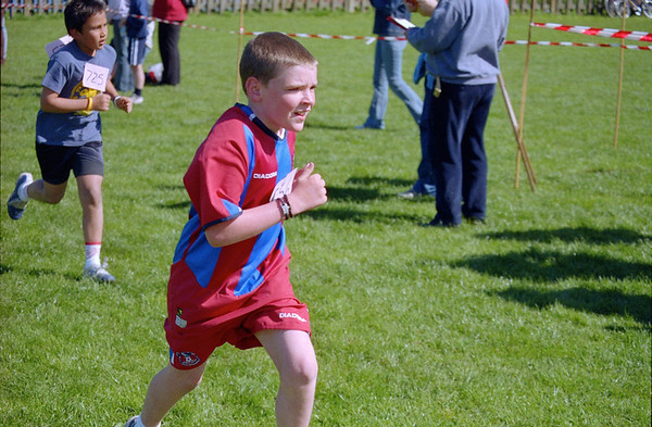 X Country 2005