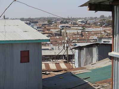 Kibera June 2016