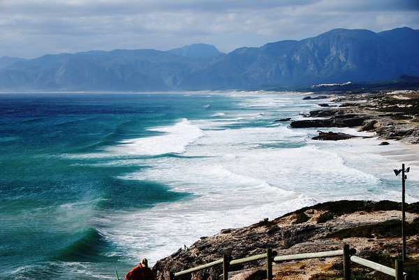 Mother Nature at it's best along the Garden Route of South Africa Part 3(Nov. 2011)