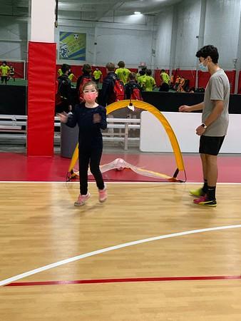 Danvers Sports Skills Center