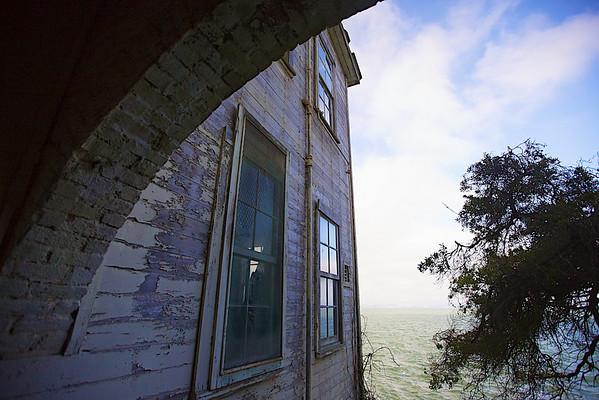 San Francisco 2011-Alcatraz