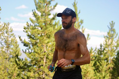 Leadville 100 Aug 100 Mile 70