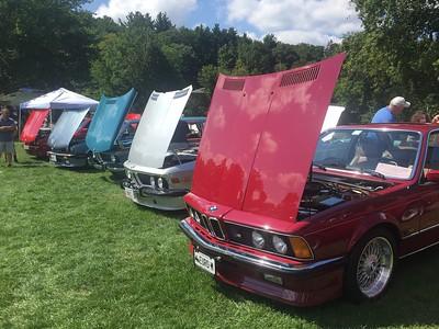 BMW Concours 2017
