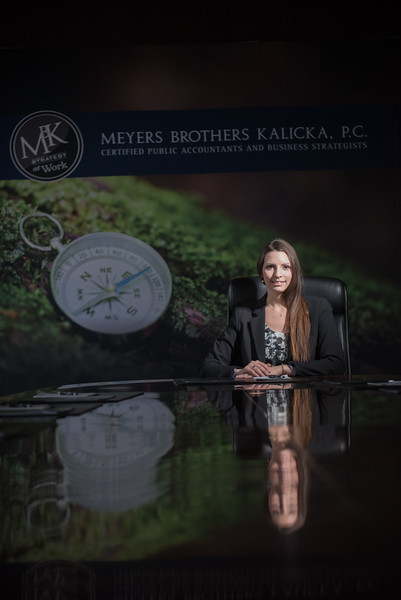 Meyers Brothers Kalicka