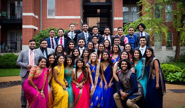 SLU ISA Formal 2017