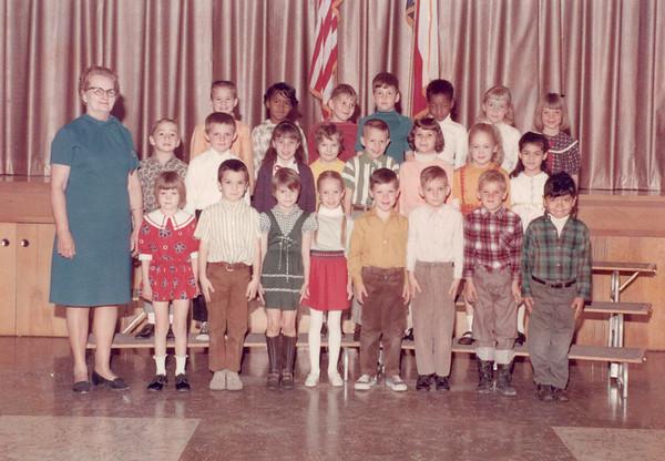Old School Pics-Betsy