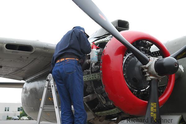 B-25J Tondelayo