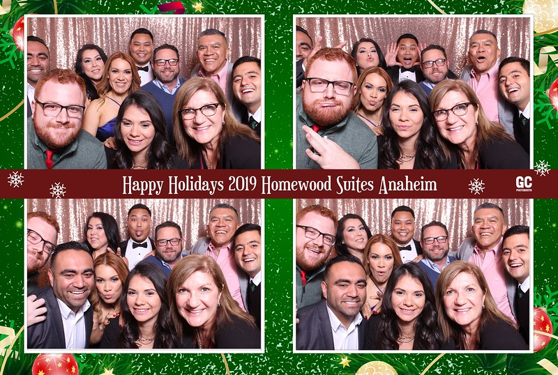 12-19-19 Homewood Suites Xmas Party