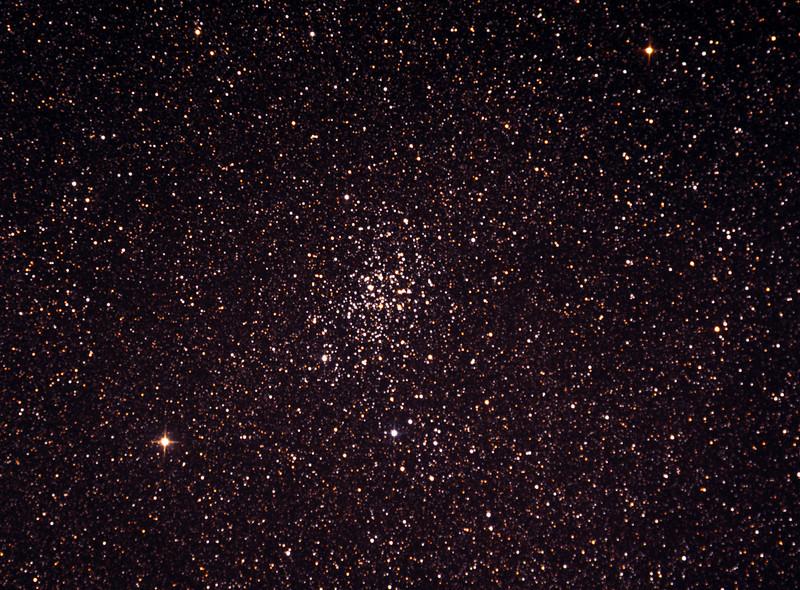 NGC6067 - Open cluster in Norma