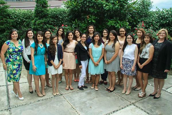 PART Scholarship 2014