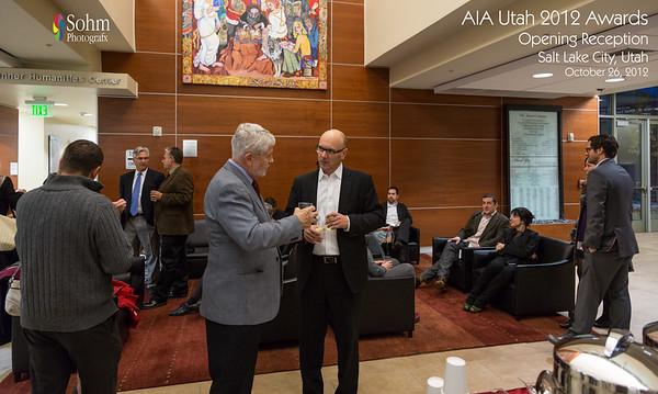 AIA Utah 2012 Awards