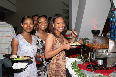 064-1376 OPPORTUNITY SCHOLARS BANQUET