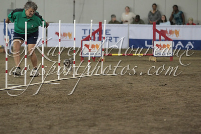 Performance Speed Jumping Final