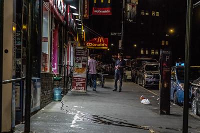 NYC / Aug 2019