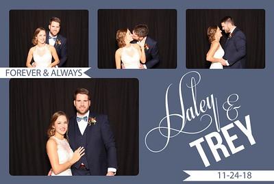 Haley and Trey - The Springs Katy - 11.24.2018