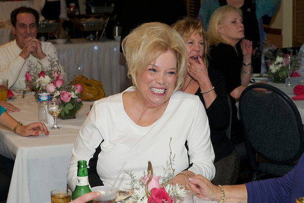 Debbie's 65th @ the Piedmont 1/11/14