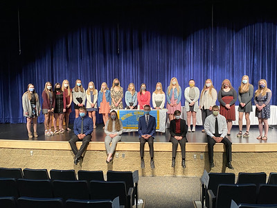 NHS Induction 2020