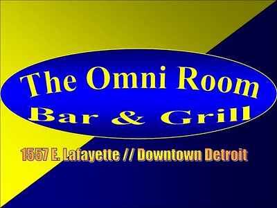 Omni Room Bar & Grill