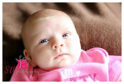 Alysa~Newborn 2012