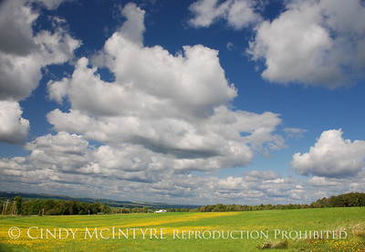 Thorndike Cloudscapes