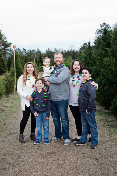 Garvens Family: 2019