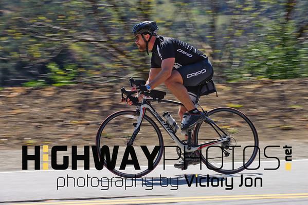 Sun 3/10/13 Cyclists