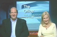 brian baumgartner angela kinsey the office