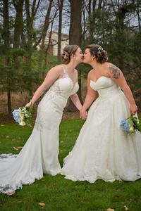 Lauren & Katie's Wedding