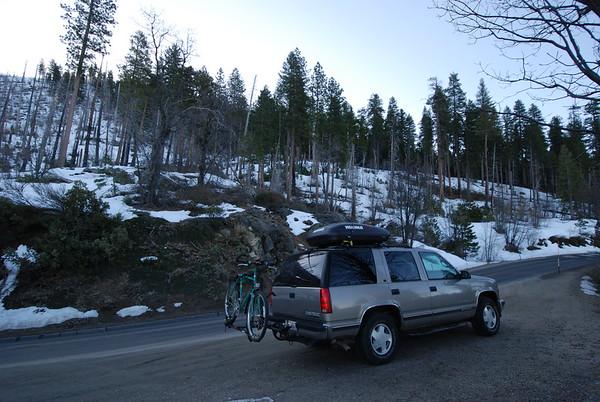 1999 Chev Tahoe