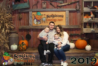2019  Fall Festival Bengtson Pumpkin Farm