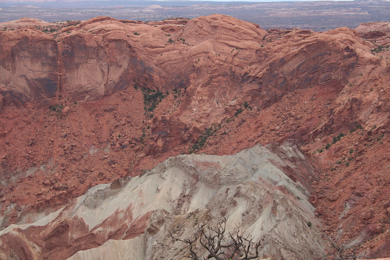 20080909-079 - Canyonlands NP Island in the Sky - 44 Upheaval Dome.JPG