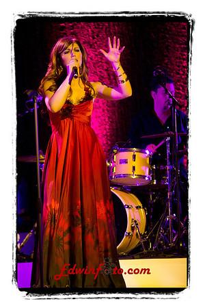 Belle Perez @ De Maagd Bergen Op Zoom