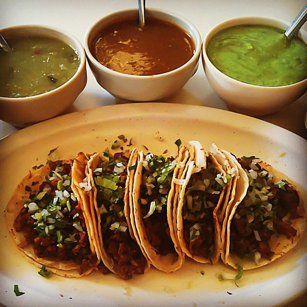 Transcendental tacos costilla #oaxaca #mexico #foodie #yum
