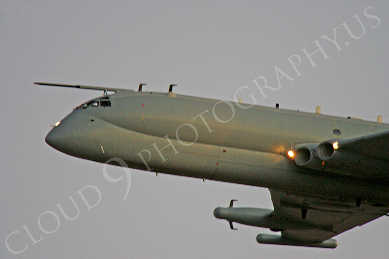 CUNMJ 00196 BAE Nimrod British RAF by Peter J Mancus.JPG