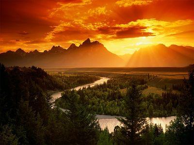 Nature & Landscapes - Part 4