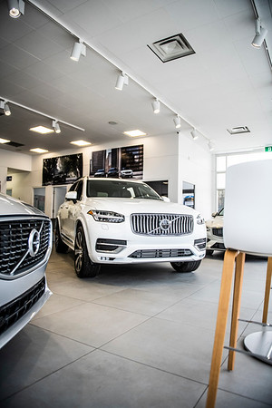 Hamilton Volvo