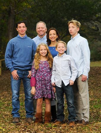 Nohr Family