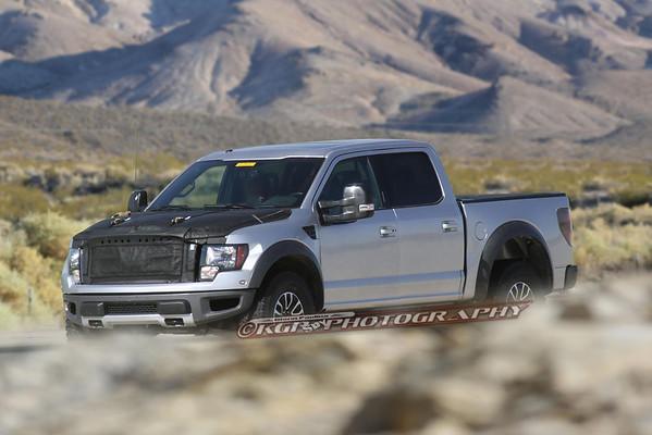 NextpGen Ford Raptor Mule Breaks Cover