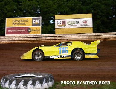 Williams Grove Speedway-PA 6-23-07