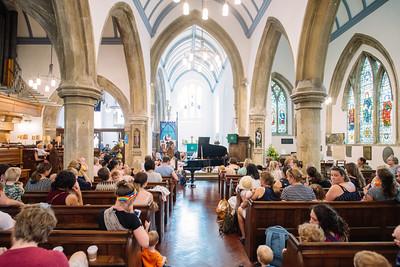 2018-07-26 Oxford Centre