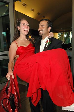 Amanda and Fernando's Wedding