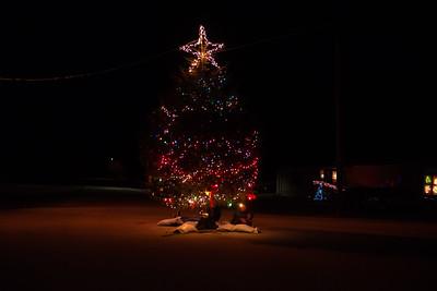 12-15-2018 Elk City Christmas Parade