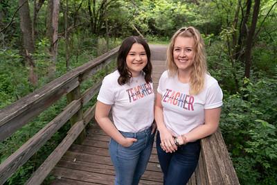 210529_Kayla and Elizabeth