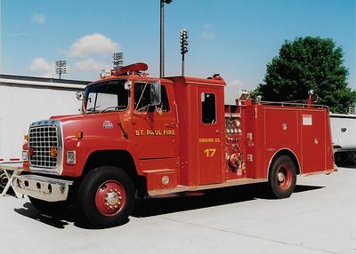 Added 8/17: Minnesota Fire Apparatus