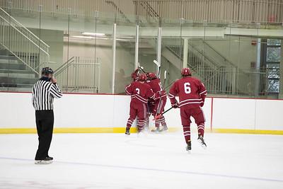 3/6/21: Boys' Varsity Hockey