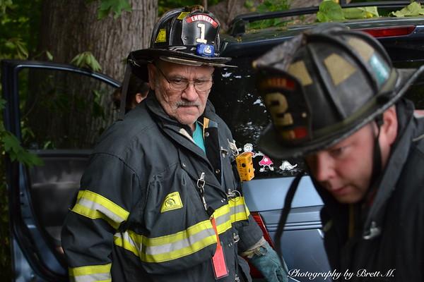 New Milford, NJ - LODD - Firefighter Frank Matagrano
